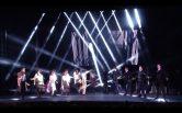 Titanic Dance, Millenium Forum, 2015.