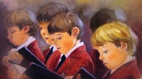 24 Sing School 1