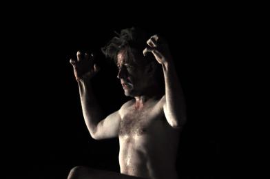 Paul Henry - Firkin Crane 2014