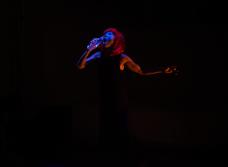 Yumiko Yoshioka - Mart 2015 ©Amana Dultra