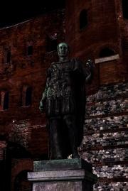 Julius at the Palatine Towers