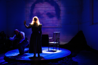 Carla Bryson & Jim Lecky in A Tried and Attested Account @ Chris Martin
